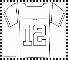 Cheerleader Coloring Pages Baffling Broncos Coloring Pages Fresh