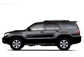 2008 Toyota 4runner Photos, Informations, Articles - BestCarMag.com