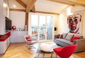 Red Chairs For Living Room Living Room Wonderful Contemporary Top Eleven Living Room Decor