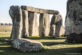 The first monument was an early henge monument, built. Stonehenge Magical Or Just Rocks