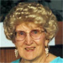 Astrid Johnson Obituary - Visitation & Funeral Information