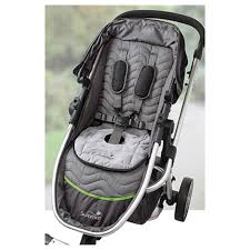 sentinel summer infant baby snuzzler piddlepad for car seats strollers bouncers swings
