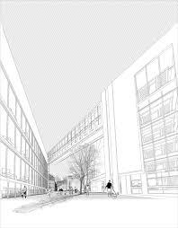 best architecture images architecture facades  Вероника Гаврикова Дипломный проект Научно технологический кластер на ул