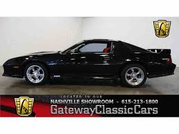 1990 to 1992 Chevrolet Camaro for Sale on ClassicCars.com