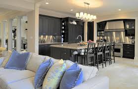lighting for kitchen islands. image of open kitchen island lighting for islands