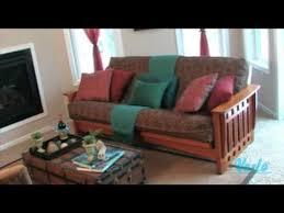 Gold Bond Mattress Company  Futon Sofa SleepersFuton In Living Room