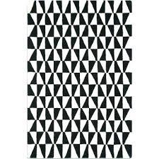 large black and white rug black patterned rug black patterned rug geometric wool rug black and large black and white rug