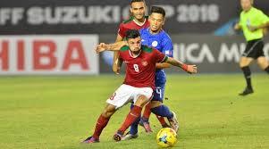 2018 suzuki cup. plain suzuki indonesia ingin balas dendam ke thailand setelah aff 2018 for suzuki cup t