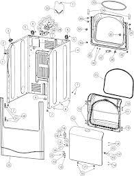 wiring diagram tag dryer wiring image wiring tag dryer parts model mde6800ayw sears partsdirect on wiring diagram tag dryer