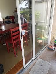 services a r patio door repair
