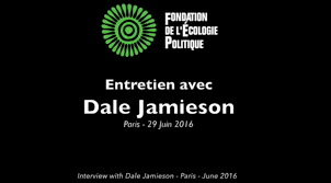 dale w jamieson  video