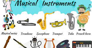 Camp is an aesthetic style and sensibility that regards something as appealing because of its bad taste and ironic value. Musical Instruments Names List Of Musical Instruments 7esl