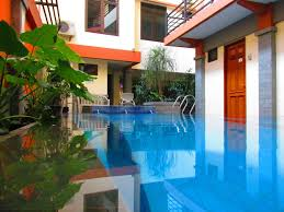 hotel deluxe. Hotel Deluxe Room 3 Fontana Residencia Guest House - Jalan Tebet Barat VIII No.42