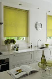 Roller Blinds For Kitchen Roller Blinds Leicester D C Blinds