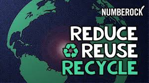 Reduce Reuse Recycle Song For Kids The 3 Rs Of Recycling
