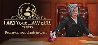 I am Your Lawyer on Steam