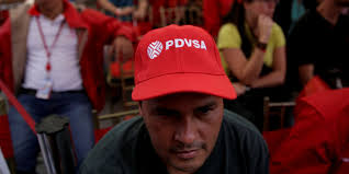 Workers Fleeing Venezuela State Oil Company Pdvsa Hurting Economy