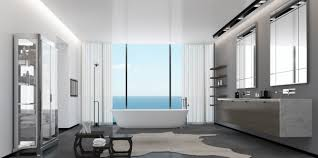 Netanya Penthouse In Israel Has Amazing Panoramic Mediterranean Spectacular Penthouse With Sea View In Tel Aviv