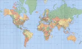 maps of the world with map latitude and longitude besttabletfor me