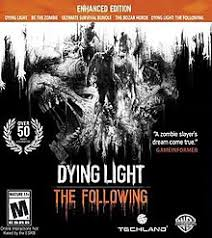 Dying Light The Following Wikipedia