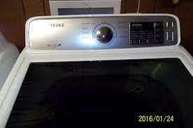 Washer Not Draining Or Spinning Top 1701 Reviews And Complaints About Samsung Washers Page 22