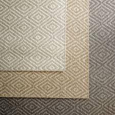 architecture and home brilliant sonoma rugs of diamante sisal rug antique brass williams sonoma rugs