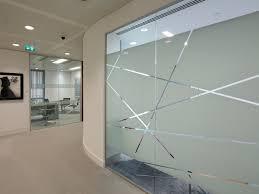 office glass walls. Frameless Glass Partitions Office Walls