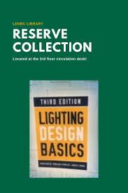 Lighting Design Basics 3rd Edition A Visual Real World Guide To Professional Lighting Design
