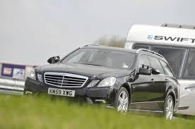 Mercedes Benz E350 Cdi Estate Tow Car Awards