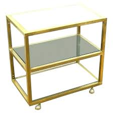 storage cart on wheels outdoor with serving metal carts patio rolling beverage bar cabinets and trolley