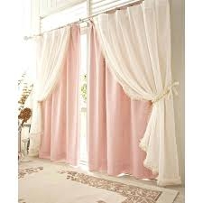 ... Full Image For Blush Pink Sheer Curtains Outstanding Blush Colored  Curtains Light Pink Blackout Curtains Pink ...