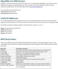 Computer Technicians Quick Reference Guide - PDF Free Download