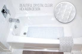 non slip bathtub appliques outstanding non slip bathtub stickers anti slip tape bathtub images small size non slip bathtub
