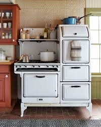 Reproduction Kitchen Appliances Inside An 1830s Farmhouse In The Catskills Filled With Amazing