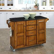 Granite Top Kitchen Island Granite Kitchen Island Designs Crosley