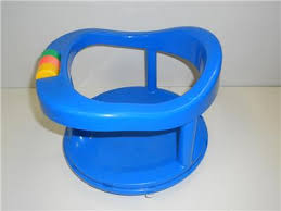 safety 1st first swivel baby bath seat ring chair
