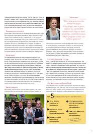 Proef Wageningen Magazine 1 2014 By Proef Wageningen Magazine Issuu