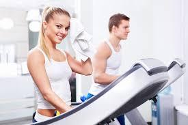 Optimales training zum abnehmen