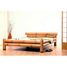 bamboo furniture designs. Designer Bamboo Bed Furniture Designs T