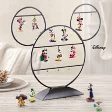 Hallmark Family Tree Photo Display Stand Disney Finds Hallmark Ornament or Antennae Topper Stand 90
