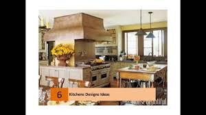 Kitchen Design Ideas   Home Depot   YouTube