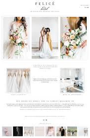 Website Design Grayson This Colorado Springs Bridal Boutique Chose The Grayson
