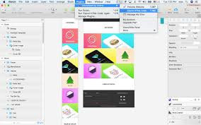 How To Export Sketch To Html Prototyping