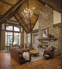 Luxury Living Room Design Ideas Rustic Living Rooms - Your living room  takes up a number