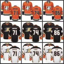 Jersey Jersey Montour Anaheim Ducks Anaheim Ducks daafdbeadfcced|Where Are Reggie Gilbert And Nick Perry?