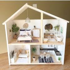 contemporary dollhouse furniture. ideas for decorating a dolls house contemporary dollhouse furniture
