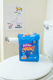Potty Training With Pull Ups Printable Potty Reward Chart