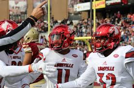 Louisville Depth Chart Early Look At Louisvilles Defensive Depth Chart For 2017