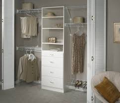 rubbermaid closet shelving design