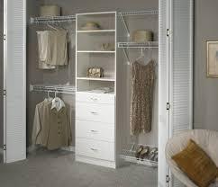 rubbermaid closet shelving design